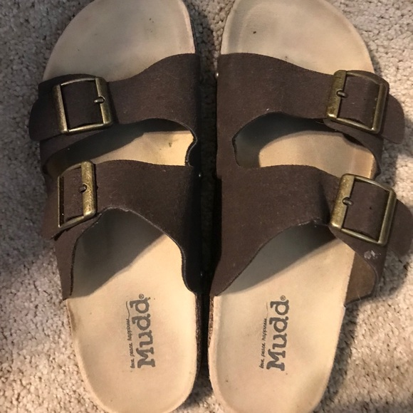 Size 8 Kohls Mudd Sandals | Poshmark